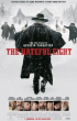 Filmposter The Hateful Eight 16+